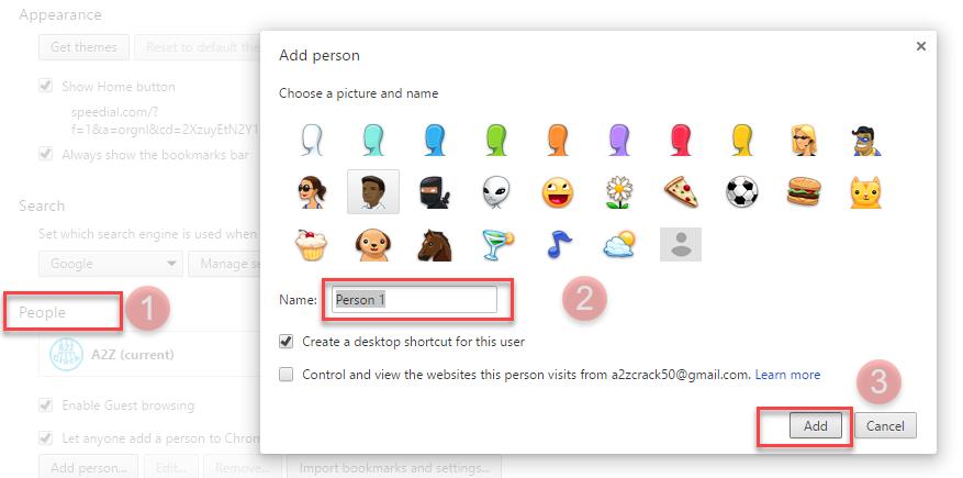 Google Chrome 15 Hidden Features