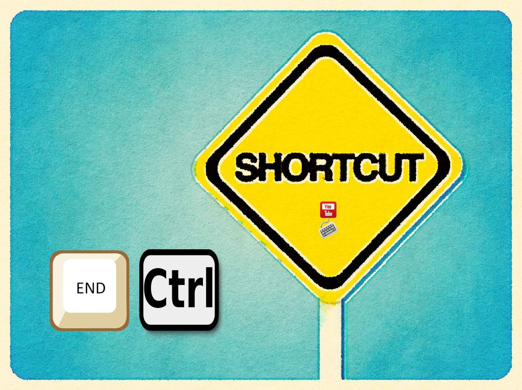 Youtube Shortcuts