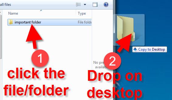 How To Unzip Files On Windows 7 -2