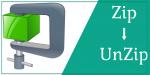 How To Unzip Files On Windows 7