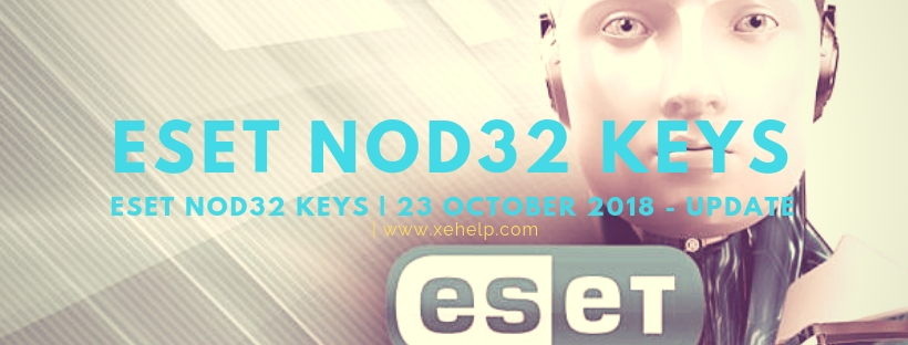 eset update keys